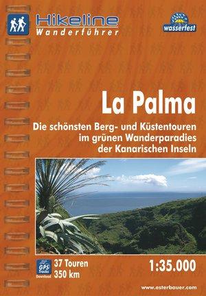 La Palma Wanderfuehrer