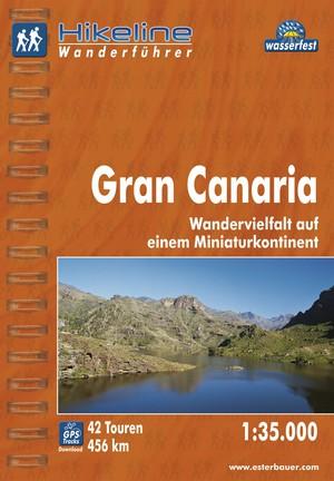 Gran Canaria Wanderfuhrer
