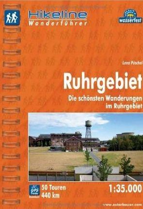 Ruhrgebiet Hikeline