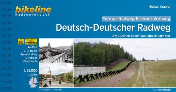 Deutsch - Deutscher Radweg Europa Eiserner Vorhang