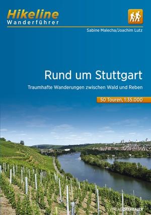 Stuttgart rund um