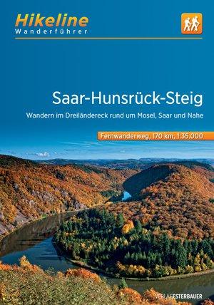Saar - Hünsrück - Steig vom Dreiländereck an den Rhein
