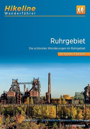 Hikeline Ruhrgebiet