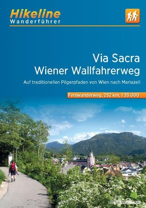 Via Sacra - Wiener Wallfahrerweg