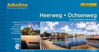 Heerweg Ochsenweg Von Viborg nach Hamburg