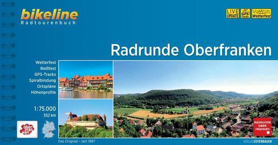 Oberfranken Radrunde