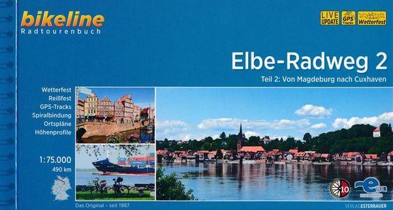 Elbe Radweg 2 - Bikeline