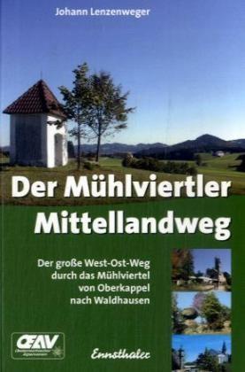 Muhlviertler Mittellandweg - Ennsthaler