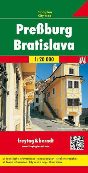 F&B Bratislava