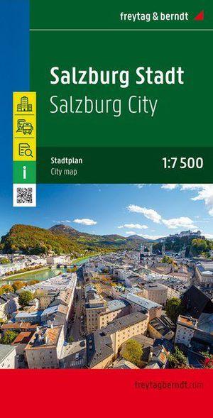F&B Salzburg Stadt