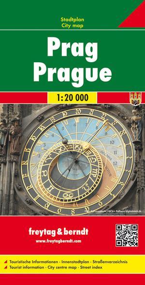 F&B Praag