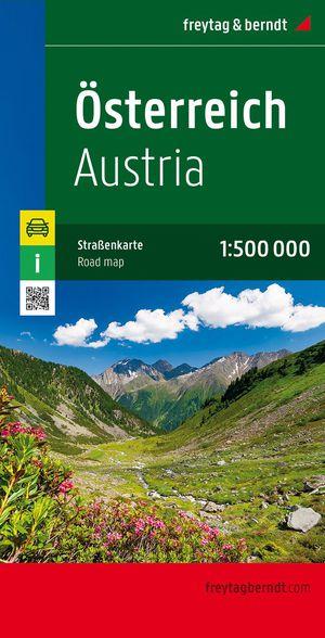 F&B Oostenrijk 1-zijdig
