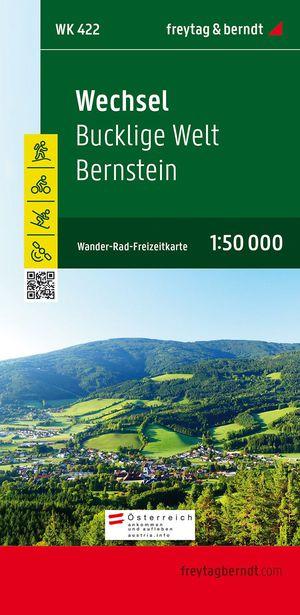 F&B WK422 Wechsel, Bucklige Welt, Bernstein