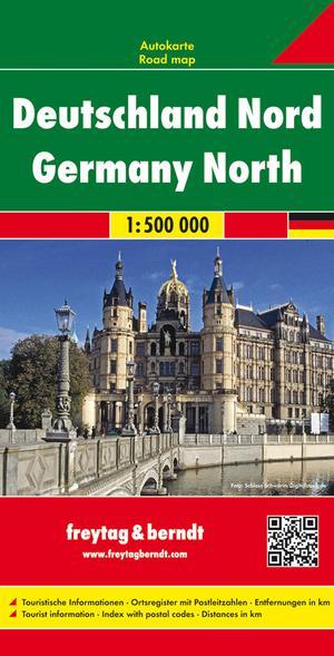 F&B Duitsland Noord