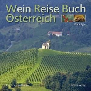 Weinreisebuch Osterreich