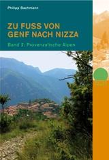 Zu Fu Von Genf Nach Nizza Bd.2 Rotpunkt