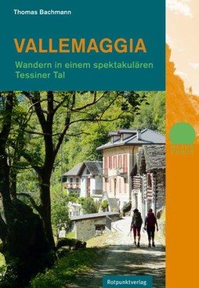 Vallemaggia Rotpunktverlag