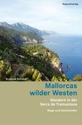 Mallorca Wilder Westen Gr221 Rotpunkt