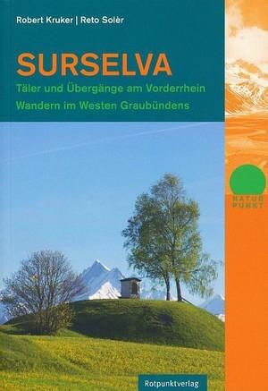 Surselva Wandern Im Westen Graubundens