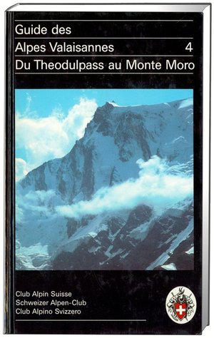 Alpes valaisannes 4 du Theodulpass au Monte Moro