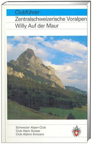 Zentralschweizerische Voralpen