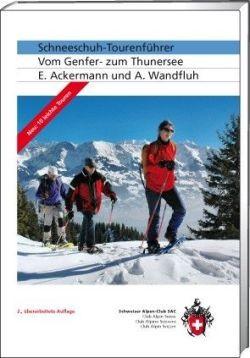 Sac Genfersee Thunersee Schneeschuhtour