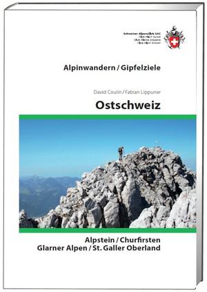 Ostschweiz Alpstein/Churfristen/Glarner Alpen
