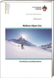 Skitouren Walliser Alpen Ost