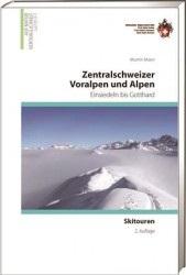 Skitouren Zentralschweizer Voralpen / Alpen