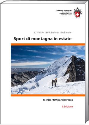 Sport di montagna in estate