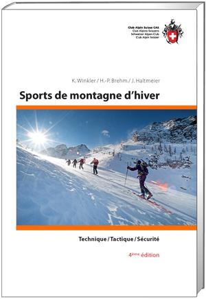 Sports de montagne d'hiver technique, tactique, sécurité