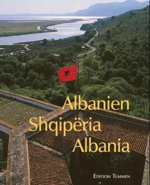 Albanien Shqiperia Albania