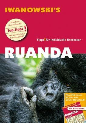 Ruanda Rwanda Iwanowski