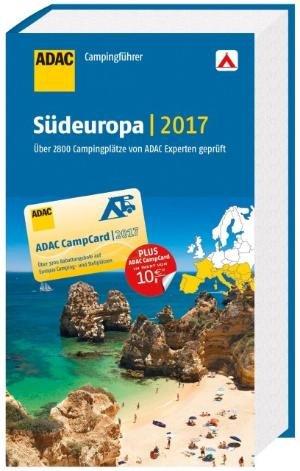Adac Campingfuhrer Sudeuropa 2017