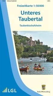 Tauberbischofsheim 1:50.000 Fzk Bw512