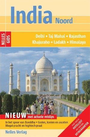 India Noord nel.gids Delhi-Taj Mahal-Rajasthan-Khajurah