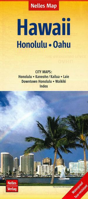 Hawaii / Honolulu / Oahu
