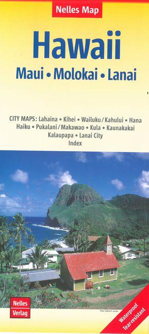 Maui / Molokai / Lanai Hawaii