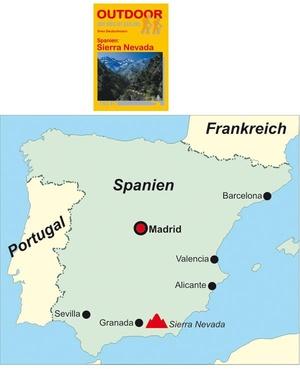 93 Sierra Nevada (spanien) C.stein
