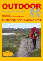 Arctic Circle Trail (gronland) Stein 137