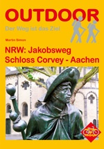 147 Nrw Jakobsweg Schloss Corvey Aachen
