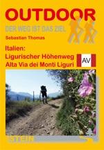 161 Ligurischer Hohenweg