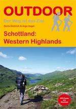 Schottland: Western Highlands.stein 191