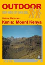 196 Mount Kenya Kenia C.stein