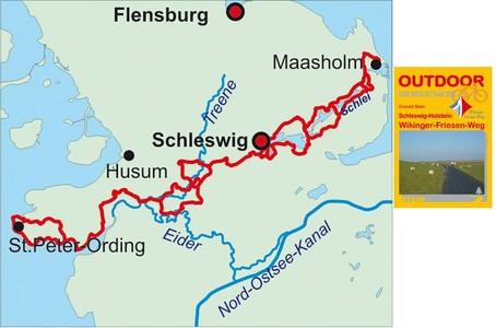 200 Wikinger-friesen-weg Radweg C.stein