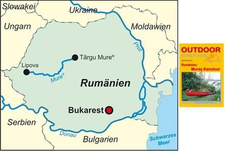 213 Rumanien Mures Kanutour C.stein 213