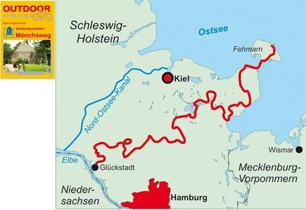 233 Monchsweg Schleswig-holstein C.stein