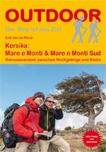 289 Korsika Mare E Monti Wandelgids