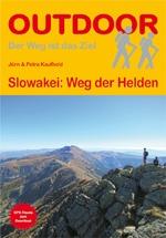 308 Slowakei Weg Der Helden Conrad Stein