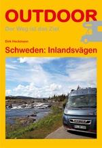 322 Schweden: Inlandsvagen C. Stein